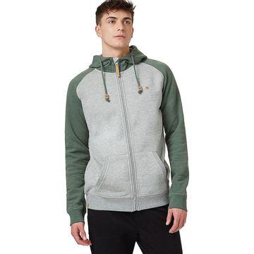 Tentree Oberon Full-Zip Hoodie - Men's