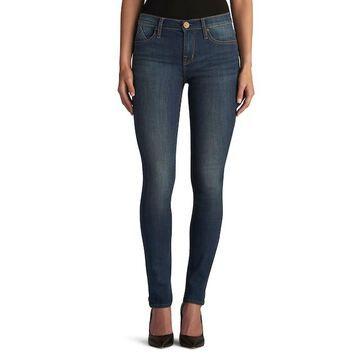 Women's Rock & Republic Berlin Denim Rx Midrise Skinny Jeans
