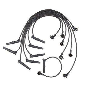 ACCEL 128024 Spark Plug Wire Set
