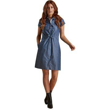Barbour Wheatsheaf Dress - Women's