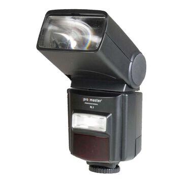 ProMaster FL1 Professional TTL Flash - For Canon