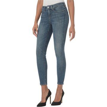 NYDJ Womens Dylan Skinny Fit Jeans