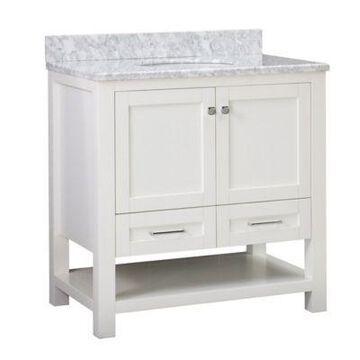 Sunjoy Ainsley One Sink Vanity, B301008600