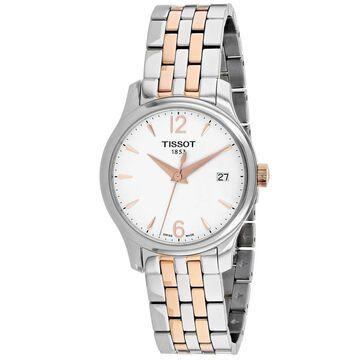 Tissot Women's Tradition Watch - T0632102203701
