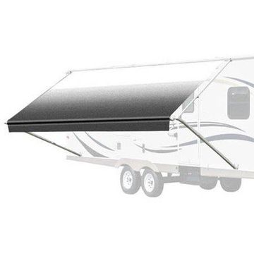 ALEKO Retractable RV/Patio Awning Frame Only, Choose Your Size