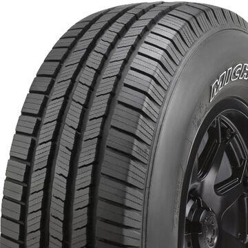 Michelin defender ltx m/s P255/75R17 115T bsw all-season tire