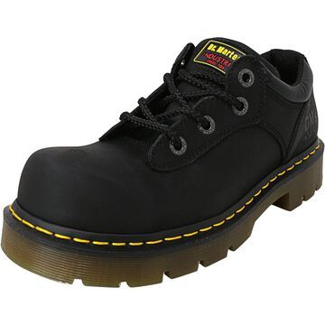 Dr. Martens Naseby St Ankle-High Leather Industrial and Construction Shoe