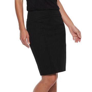 Women's Apt. 9 Stretch Pencil Skirt