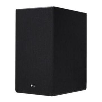 LG SL8YG - Sound bar system - 3.1.2-channel - 440 Watt (total)