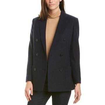 Agnona Cashmere Jacket