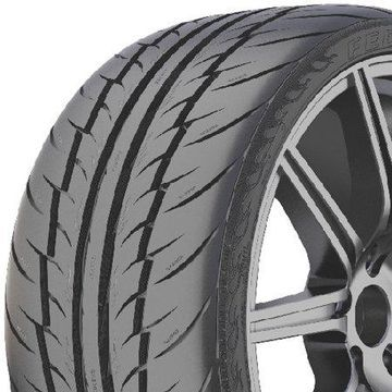 Federal 595 Evo 165/40R16 73 V Tire