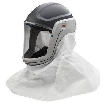 3M 17322 Versaflo Respiratory Helmet Assembly M-405, w/ Standard Visor & Shroud