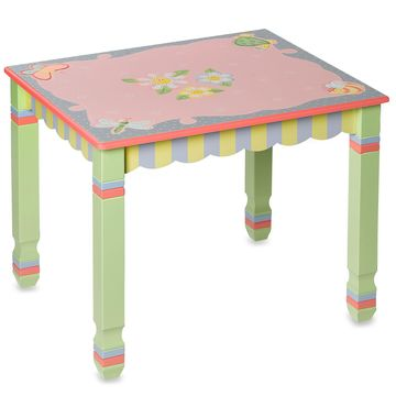 Teamson Magic Garden Table