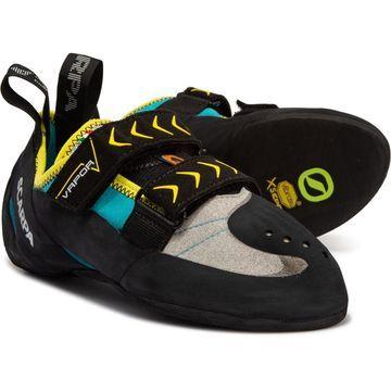 Scarpa Made in Italy Vapor V Climbing Shoes (For Women)