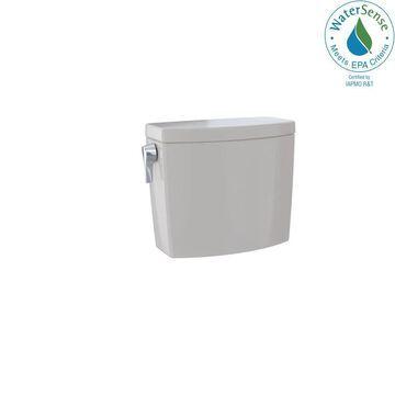 TOTO TOTO Drake II 1G and Vespin II 1G, 1.0 GPF Toilet Tank, Sedona Beige - ST454UA#12 in Off-White   ST453UA-12