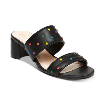 Nanette by Nanette Lepore Drew Sandals, Created for Macy's