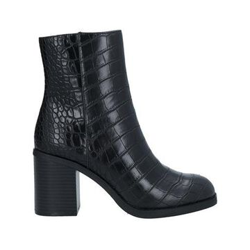 COLORS OF CALIFORNIA Ankle boots