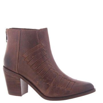 Diba True Neat Lee Women's Tan Boot 7.5 M
