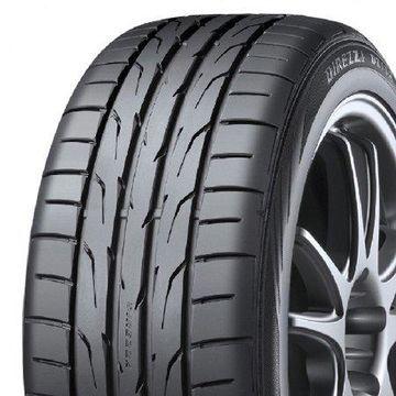 Dunlop Direzza DZ102 215/55R17 94 V Tire