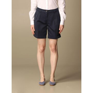 Classic Fay shorts with america pockets