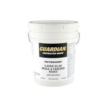 Valspar 044.0000256.008 Interior Latex Wall & Ceiling Paint, Antique White