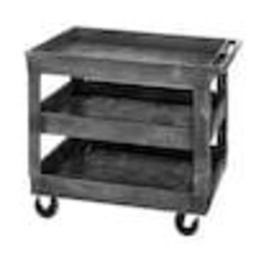 Quantum Storage Systems 32.5-in-Drawer Utility Cart