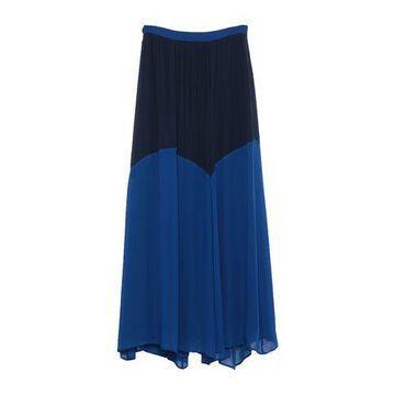TRU TRUSSARDI Long skirt