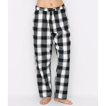 Sofa Love Check Flannel Pajama Pants
