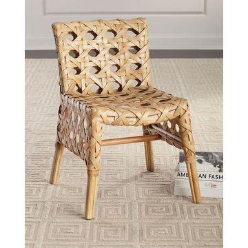 Richmond Rattan Chair