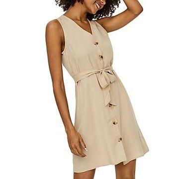 Vero Moda Viviana Button Down Dress