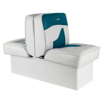 Wise 8WD1033-0033 Contemporary Series Lounge Seat