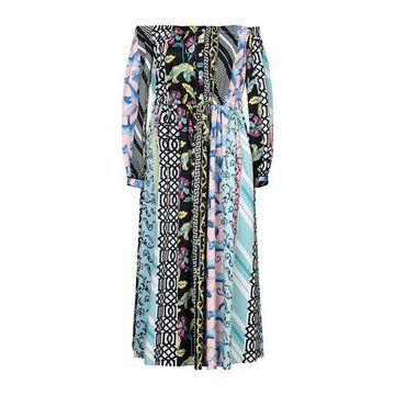 SILVIAN HEACH Midi dress
