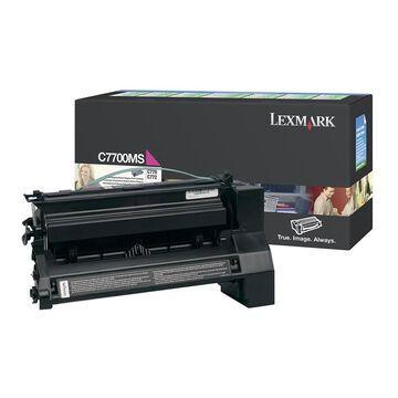 Lexmark C7700MS Laser