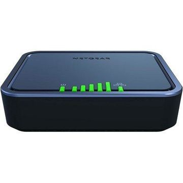 Netgear 4G LTE Modem with PoE