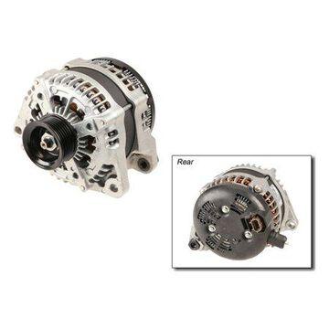 Motorcraft OE Replacement - 100% New Alternator