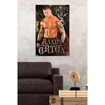 Trends International WWE Randy Orton Wall Poster 22.375