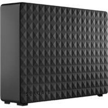 Seagate 10TB 3.5& Expansion Desktop External Hard Drive, USB 3.0