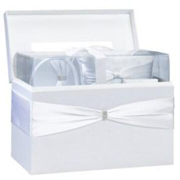 Lillian Rose Wedding In A Box, White