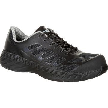 Georgia Boot ReFLX Composite Toe Athletic Work Shoe, #GB00220