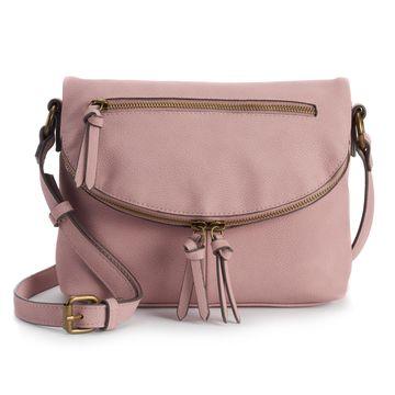 SONOMA Goods for Life Harper Crossbody Bag