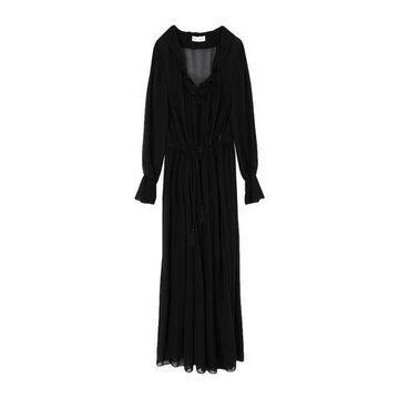 WEILI ZHENG Long dress