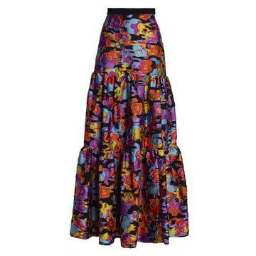 MARY KATRANTZOU Long skirt