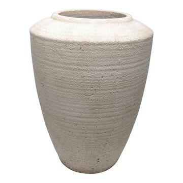 Luxor Vase Natural