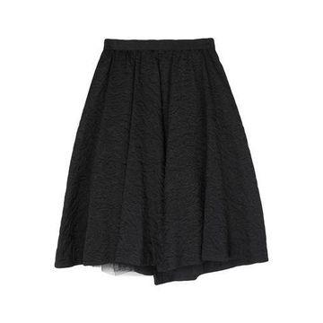 WEEKEND MAX MARA 3/4 length skirt