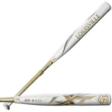 Louisville Slugger 2019 LXT X19 (-12) Fastpitch Softball Bat 29/17 oz.
