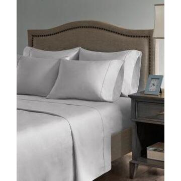 Madison Park 800 Thread Count 6-pc King Cotton Blend Sheet Set Bedding