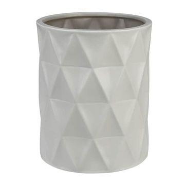 Creative Bath Triangles Wastebasket