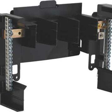 Square D By Schneider Electric NQN1CU Neutral Bar,100 A