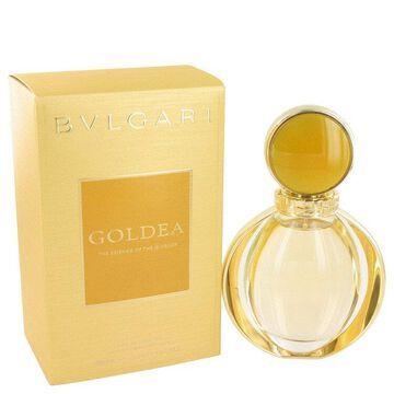 Bvlgari Goldea by Bvlgari Eau De Parfum Spray 3 oz for Women