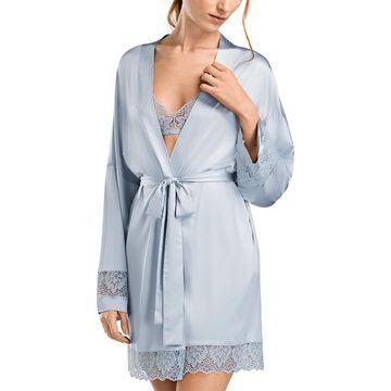 Hanro Luna Kimono Robe